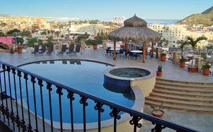 Condos in Cabo San Lucas for Sale at Cabo Viejo