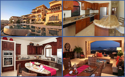 Villas for Sale - Cabo San Lucas - El Cielito